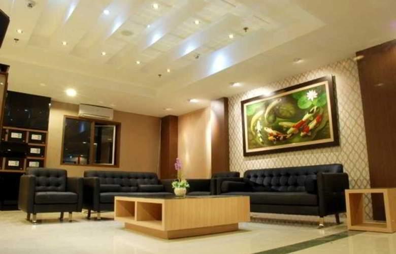 Golden Bay Hotel Jakarta - General - 2