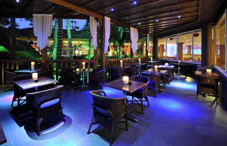 Sol Fuerteventura Jandia - Restaurant - 31