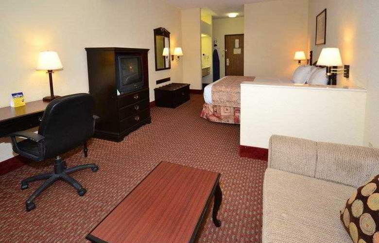 Best Western Teal Lake Inn - Hotel - 10