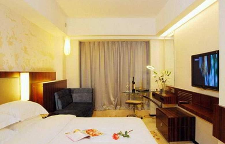 Wangfujing Ocean - Room - 3