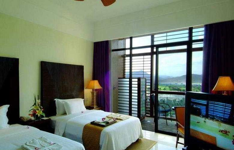 Yalong Bay Mangrove Tree Resort - Room - 3