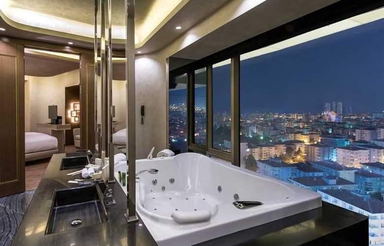 Hilton Istanbul Kozyatagi - Room - 25