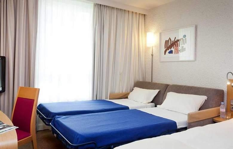 Novotel Rennes Alma - Room - 37
