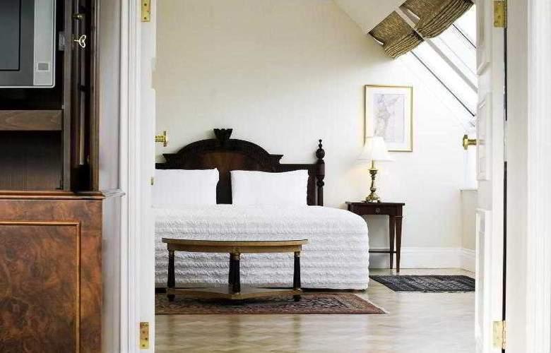 The Ritz-Carlton Budapest - Room - 20