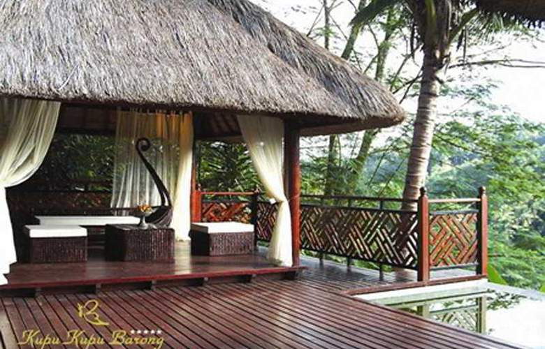 Kupu Kupu Barong Villas & Tree Spa - Hotel - 7