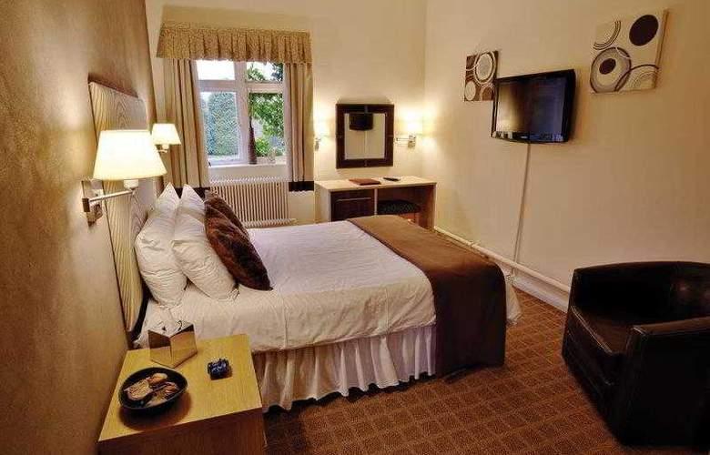 Best Western Walworth Castle Hotel - Hotel - 14