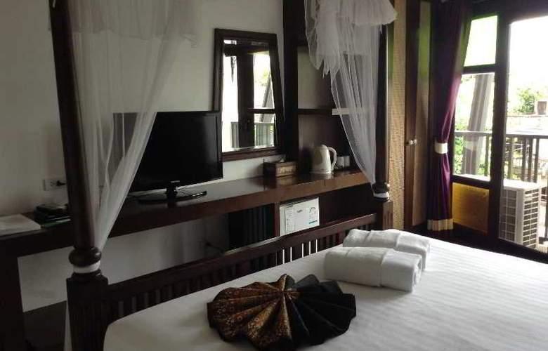 Dee Andaman Hotel Pool Bar - Room - 19