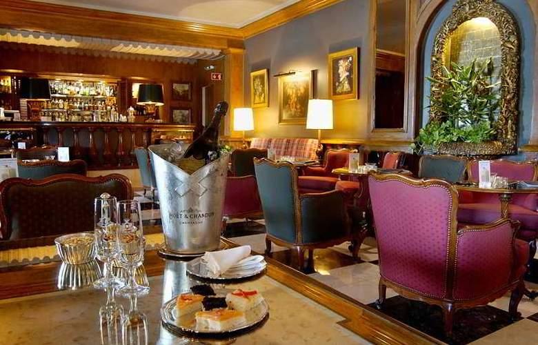 Palacio Estoril Hotel Golf & Spa - Bar - 8