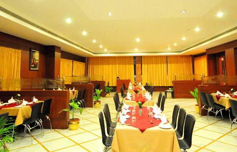 KVC International Hotel - Restaurant - 6
