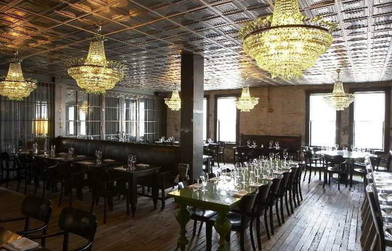 Soho House New York - Restaurant - 6