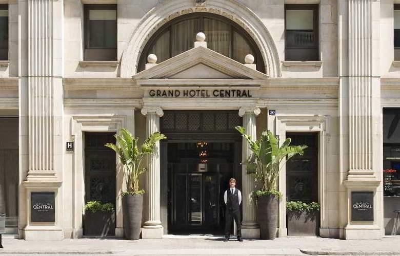 Grand Hotel Central - Hotel - 6