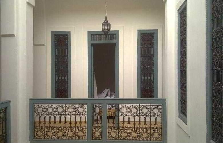 Riad Dar Aicha - Hotel - 0