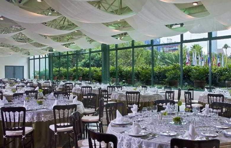 Sheraton Maria Isabel Hotel & Towers - Hotel - 2