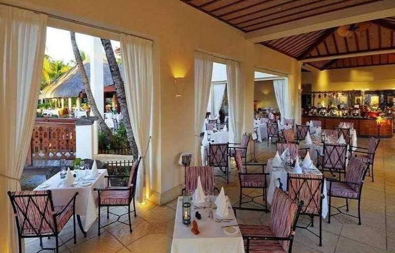 Hilton Mauritius Resort & Spa - Restaurant - 5