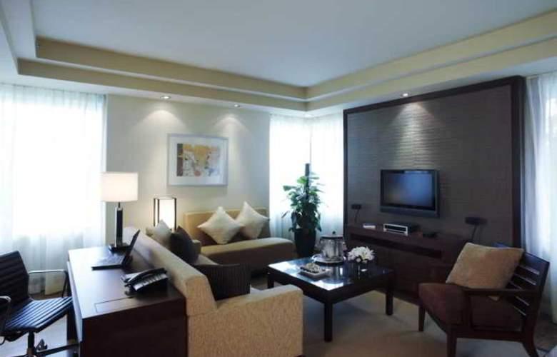 The Sentosa Resort & Spa - Room - 46