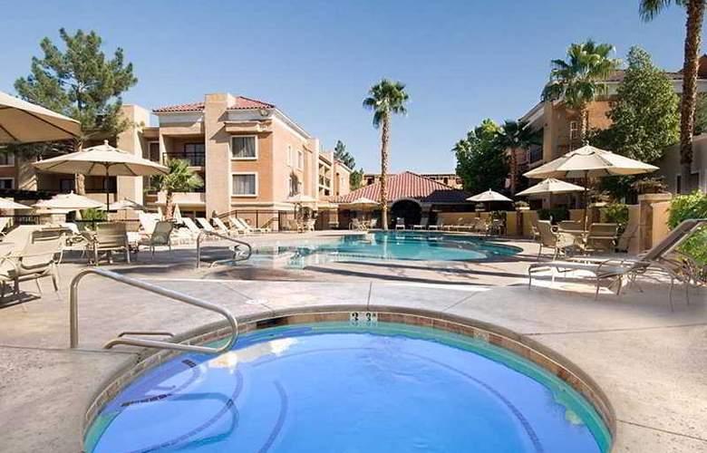 Desert Rose Resort - Pool - 2