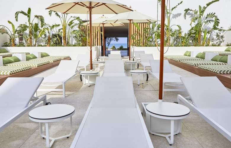 HM Dunas Blancas - Terrace - 21