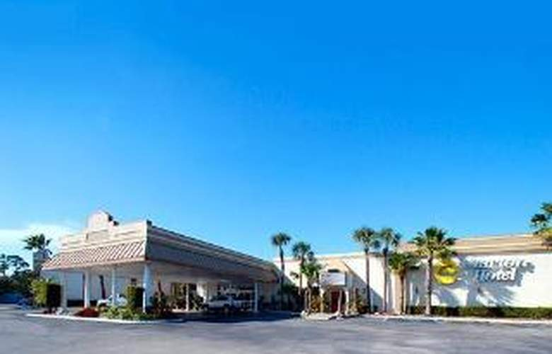 Clarion Hotel Port Canaveral Area - General - 1