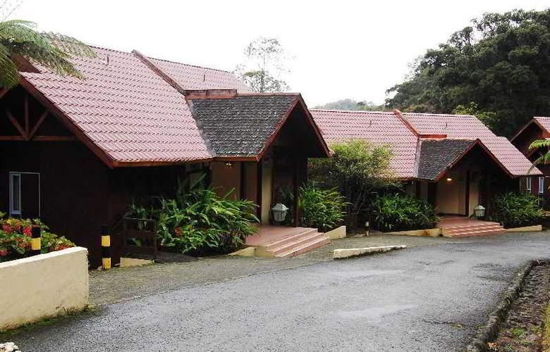 Kinabalu Park - General - 3
