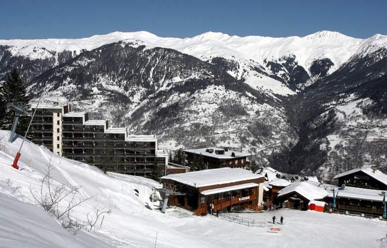 Residence Maeva Les Grangettes - Hotel - 1
