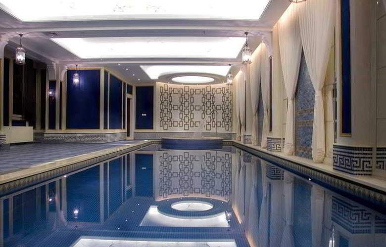 Le Sun Chine - Pool - 5