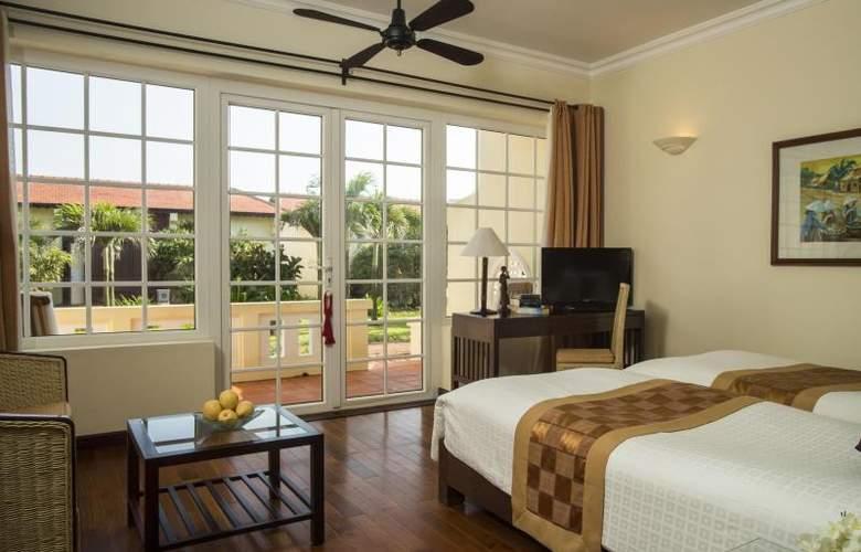 Victoria Hoi An Beach Resort & Spa - Room - 2