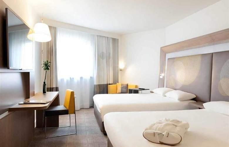 Novotel Le Havre Centre Gare - Room - 10