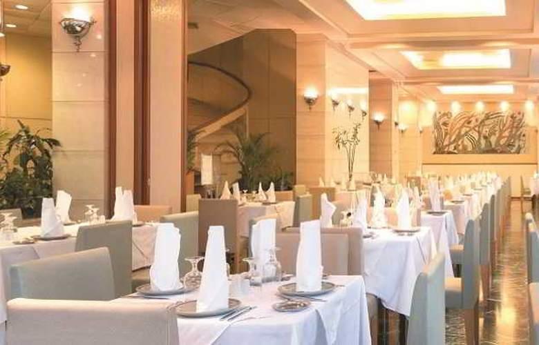 Dorian Inn - Restaurant - 18