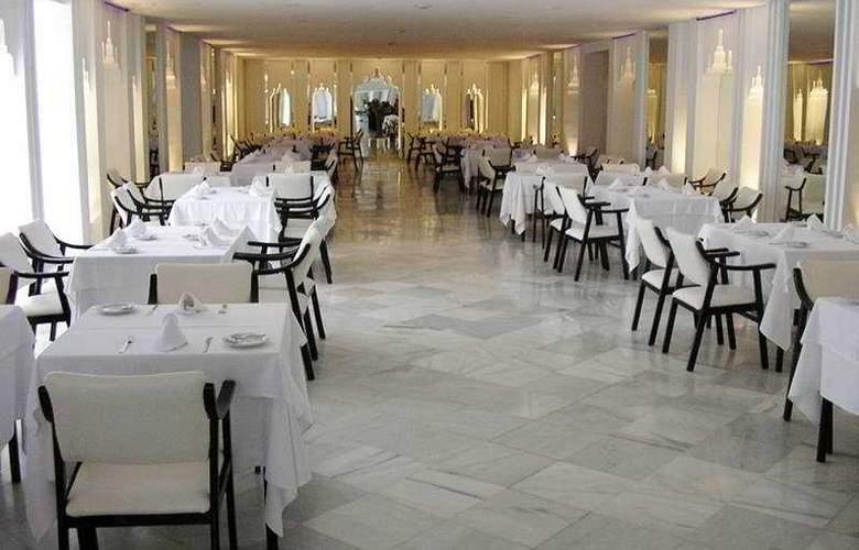 Albayzin Del Mar - Restaurant - 16