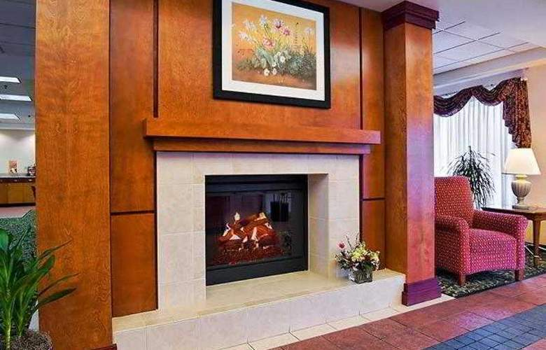 Fairfield Inn & Suites Chicago Midway Airport - Hotel - 17