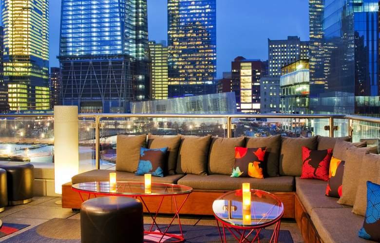 W New York Downtown - Terrace - 6
