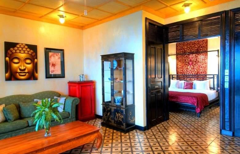 Villa Caletas - Room - 2