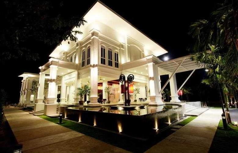Old Phuket - Karon Beach Resort - Hotel - 12