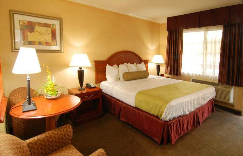 Best Western Hollywood Plaza Inn - Room - 68