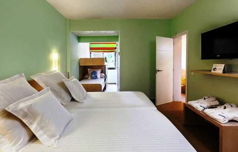 Occidental Lanzarote Mar - Room - 12