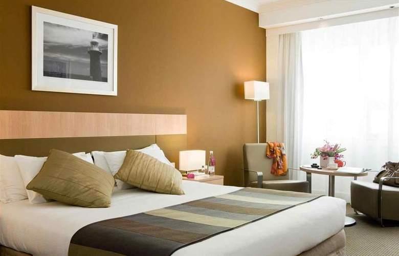 Mercure Hotel Perth - Room - 72