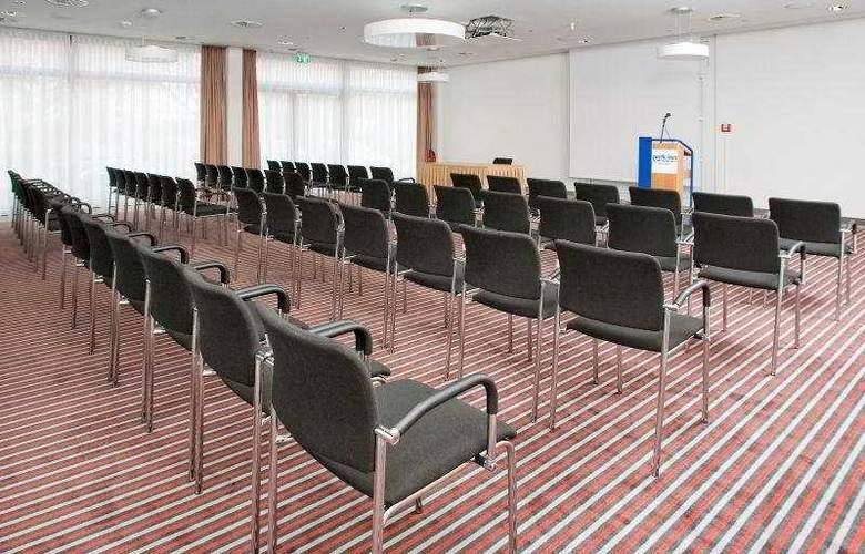 Park Inn by Radisson Mannheim - Conference - 8