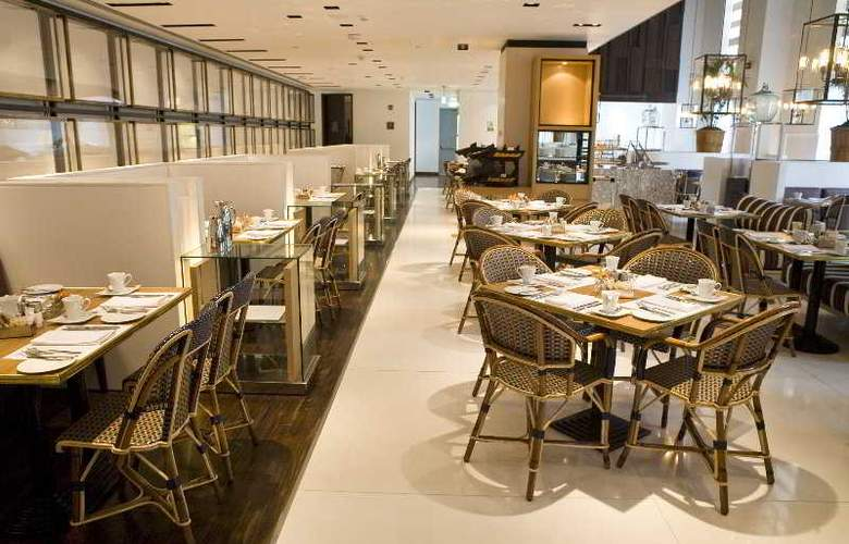 The Westin Lima Hotel & Convention Center - Restaurant - 4