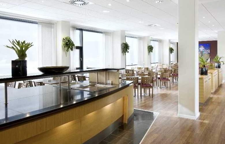 Scandic Sydhavnen - Restaurant - 4