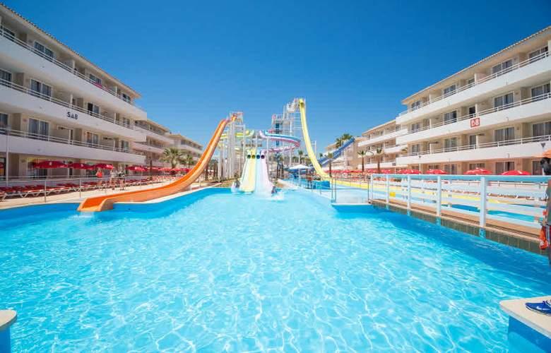 BH Mallorca - Sólo para Adultos +18 - Pool - 22