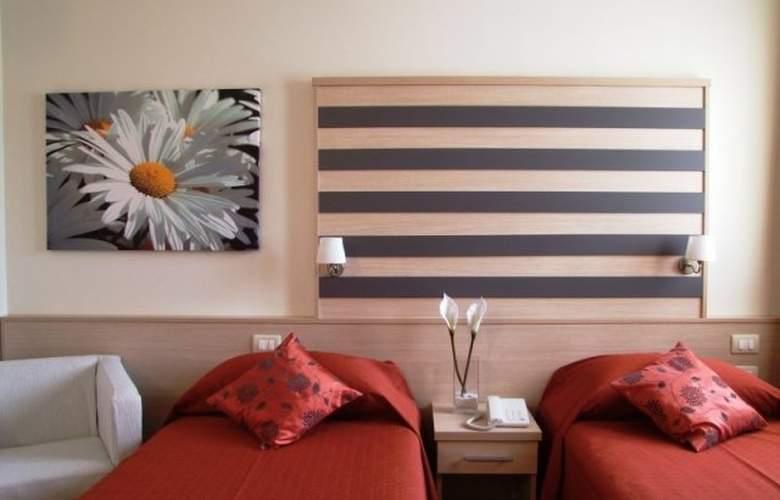SH Stil Hotel - Room - 13