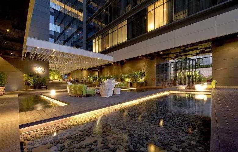 Studio M Hotel - General - 3
