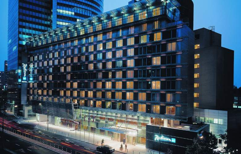 Radisson BLU Centrum Warsaw - Hotel - 0