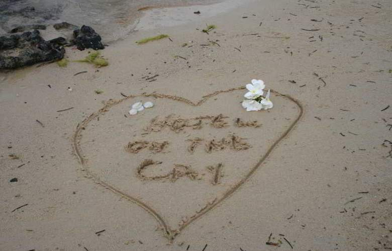 On The Cay - Beach - 21