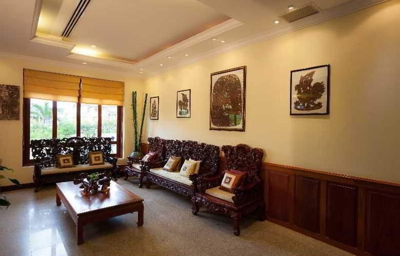 Angkor Paradise Hotel - General - 13
