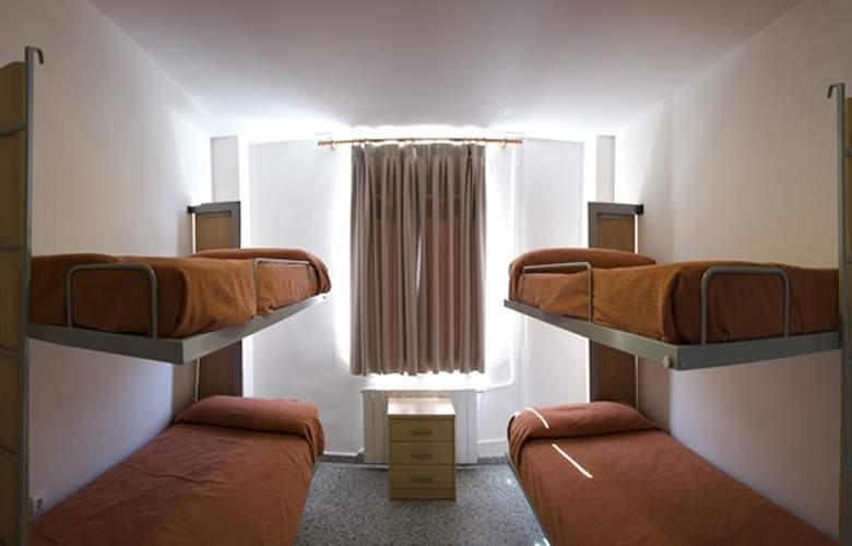 Albergue Inturjoven Granada - Room - 2