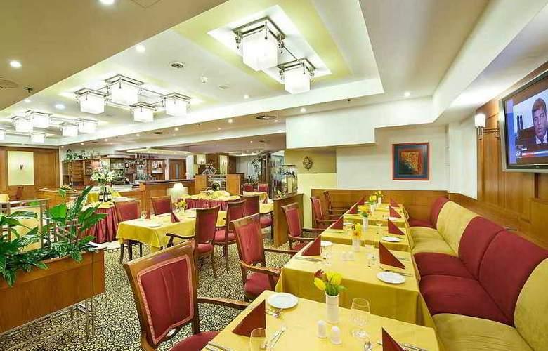 Ramada Prague City Centre - Restaurant - 12
