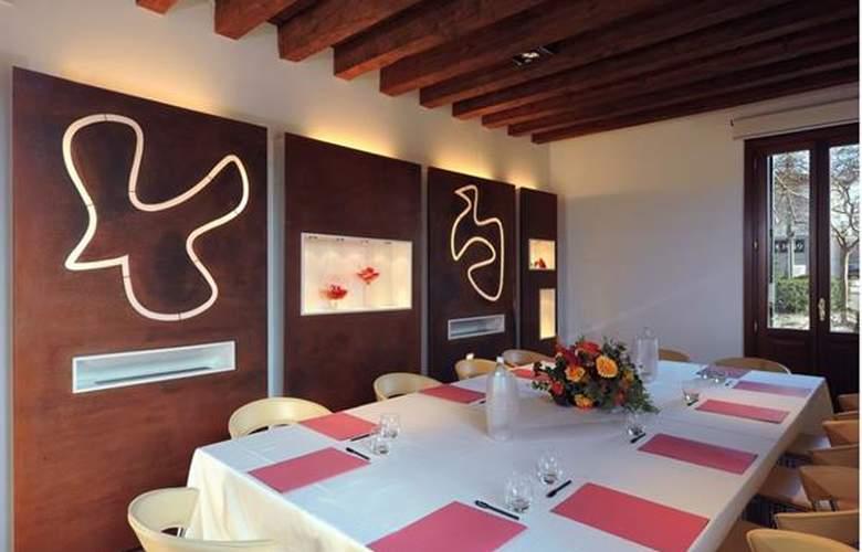 Relais Ca Sabbioni - Hotel - 2