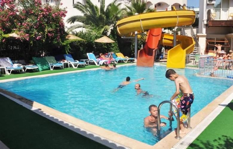 Aegean Park - Pool - 6