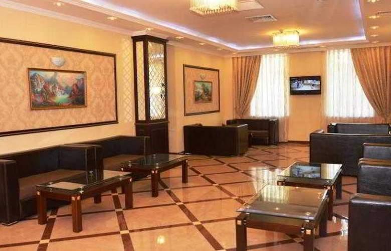 Askar  Hotel - Restaurant - 3